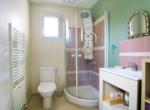 salle douche bas