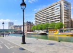 Canal Ourcq