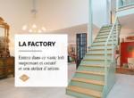 La Factory Loft