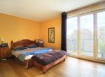studio et balcon